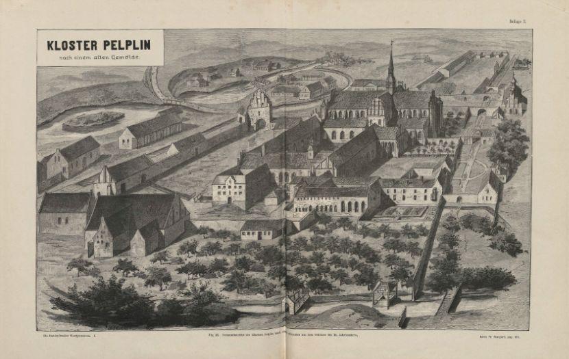 Klasztor Pelepliński