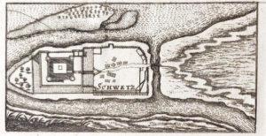 Świecie 1650 roku