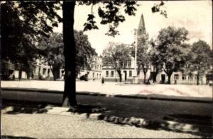 Świecie 1940 Duży Rynek