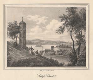 Johannes Voigt Świecie 1833