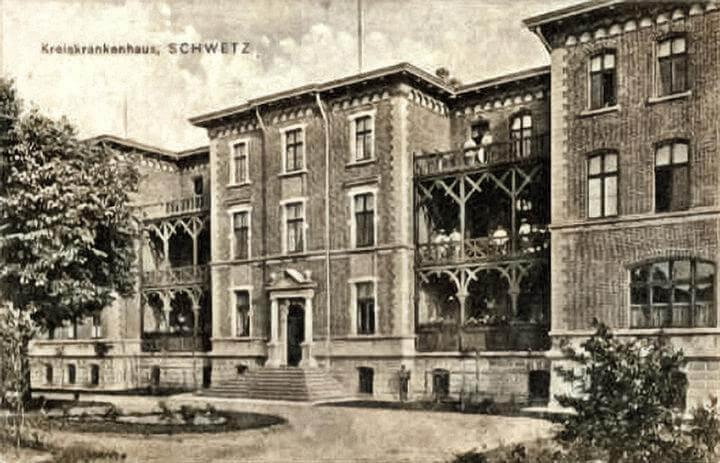 Szpital w Świeciu