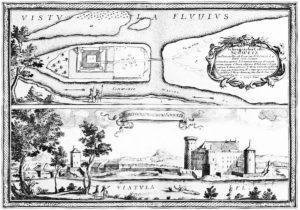 Zamek komturii Świeckiej