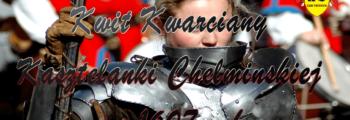 Kwit Kwarciany Kasztelanki Chełmińskiej za 1607 rok