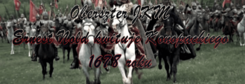 Oberszter JKM Ernest Nold kwituje Konopackiego 1678 roku