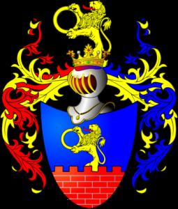 Herb Kruszyński Prawdzic