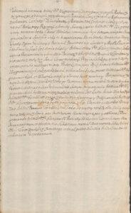 Wygranowscy biorą w arendę Wielki Konopat 1704 roku