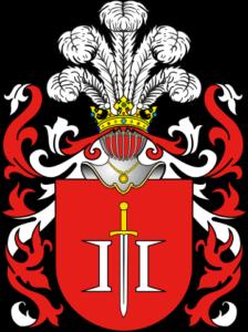 Kitnowski Herbu Cholewa