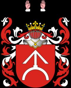 Herb Ogończyk Zboińskich