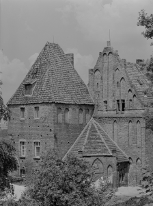Chełmno wieża Mestwina