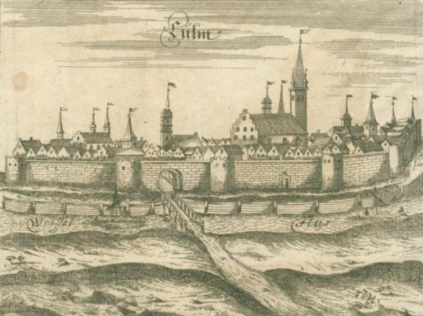 Culm 1670 Vogel Johan