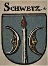 Herb Świecie - Wappen Schwetz