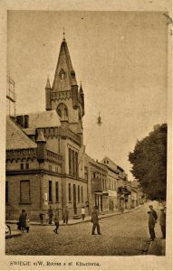 Klasztorna Rynek