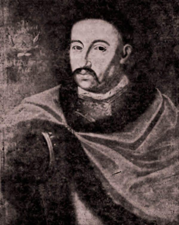 Walerian Kruszyński Herbu Prawdzic