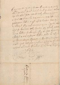 Jan Karol Opat Tyniecki arenda Zalesic w 1642 roku